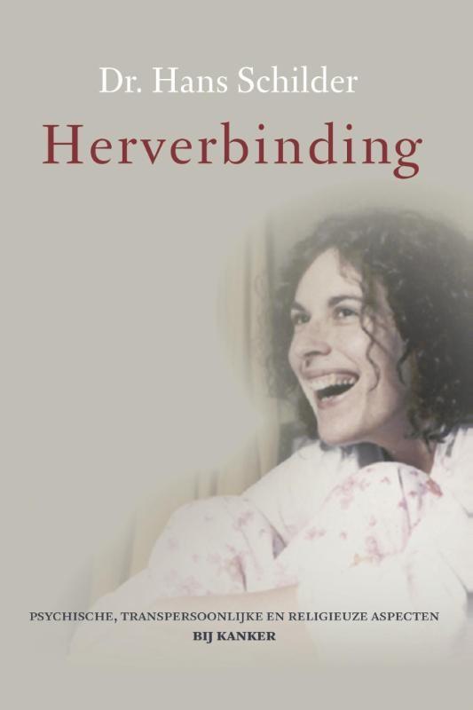 HERVERBINDING : Hans Schilder, 9789051944648