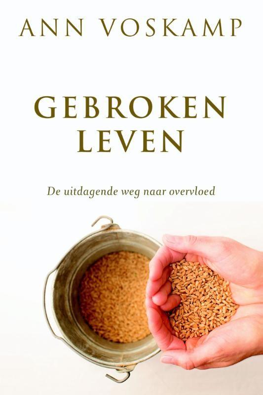 GEBROKEN LEVEN : Ann Voskamp, 9789051945447