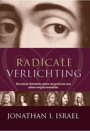Radicale Verlichting : J.I. Israel, 9789051942392