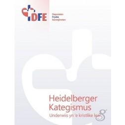 Heidelberger kategismus hedendaags fries :   , 9789051944778