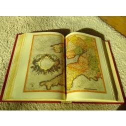 Atlas, sive Cosmographicae Meditationes de Fabrica Mundi et Fabricati Figura