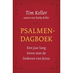 Psalmendagboek : Tim Keller, 9789051945522