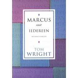 Marcus voor iedereen : Tom Wright, 9789051943092