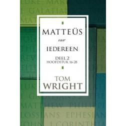 Matteüs voor iedereen 2 : Tom Wright, 9789051943085