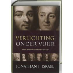 De Verlichting onder vuur : Jonathan I. Israel, 9789051943276