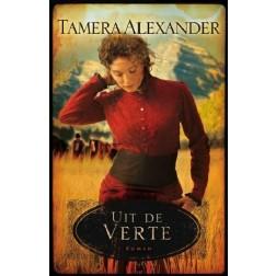 Uit de verte : Tamera Alexander, 9789051944013