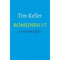 ROMEINEN 1-7 GESPREKSGIDS : Tim Keller, 9789051944990