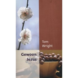 Gewoon Jezus : Tom Wright, 9789051944518