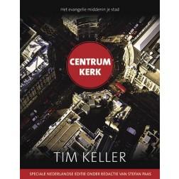 Centrum-Kerk : Tim Keller, 9789051944792