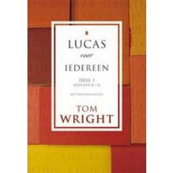 Lucas voor iedereen deel 1 : Tom Wright, 9789051943108