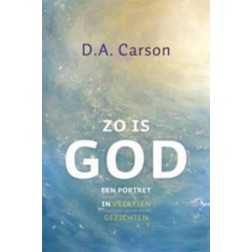 Zo is God : D.A. Carson, 9789051944099