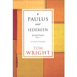 Paulus voor iedereen  Romeinen deel 2 : Tom Wright, 9789051943177