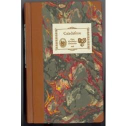 Heid. Catechismus, 1563 Duits luxe : Wim Verboom, 9789051944594