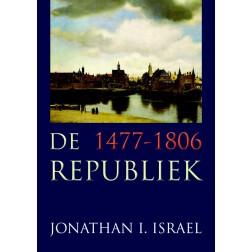 De Republiek : J.I. Israel, 9789051943375