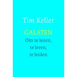 GALATEN : Tim Keller, 9789051944822