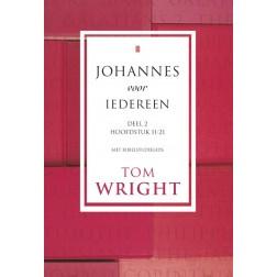 JOHANNES VOOR IEDEREEN 2 : Tom Wright, 9789051943139