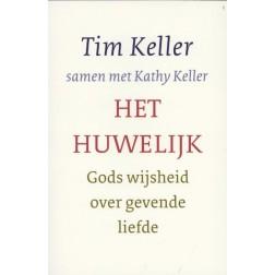 Het huwelijk : Tim Keller, 9789051944402
