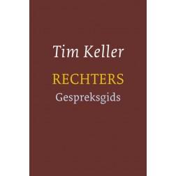 Rechters - gespreksgids : Tim Keller, 9789051944976
