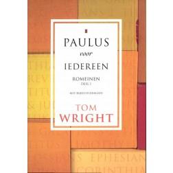 Paulus voor iedereen Romeinen 1 : Tom Wright, 9789051943160
