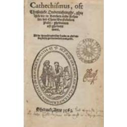 Catechismus, 1563 : Zacharias Ursinus, 9789051944563